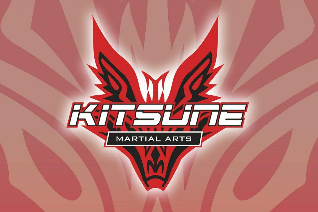 Kitsune Kids Childrens Martial Arts Logo
